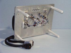 Airbag Pressure Sensor Fixture - 1