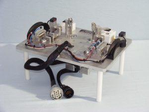 Airbag Pressure Sensor Fixture - 2