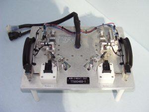 Airbag Pressure Sensor Fixture - 4