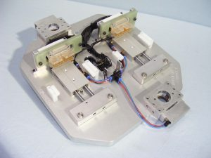Automotive ECU Inertial Measurement System_2
