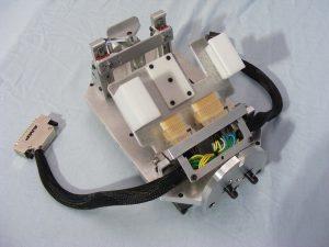 Automotive ECU Rollover Cartridge 1