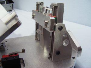 Automotive ECU Rollover Cartridge 5
