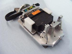 Automotive ECU Rollover Cartridge 6