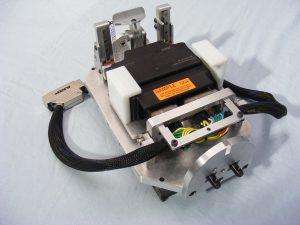 Automotive ECU Rollover Cartridge 7