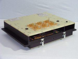In-Line TSR ICT Fixture - 1
