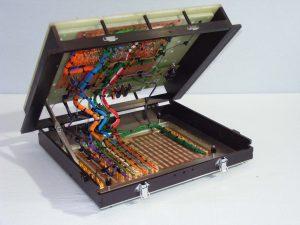 In-Line TSR ICT Fixture 2
