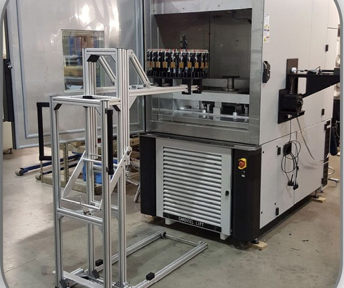 U-Test-Environmental-Chamber